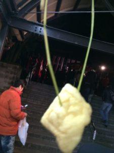 Read more about the article お千代保稲荷の月次祭詣