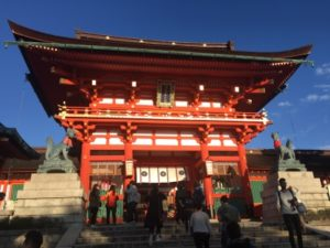 Read more about the article 京都観光~保津川下り おもてなしの心が宿る京都観光