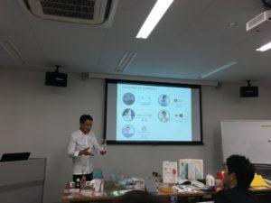 Read more about the article チャレンジする行動力を学ぶ 「かみの工作所」プロジェクト