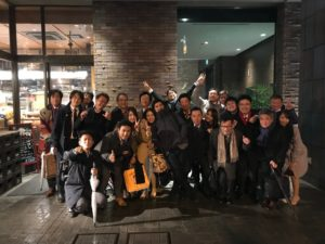 Read more about the article S-CUBE(スクリーン印刷青年会)忘年会